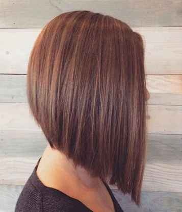 25 Stylish Lob Hairstyle For Fall and Winter
