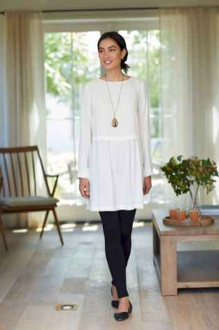 26 Tunic and Leggings to Look Cool