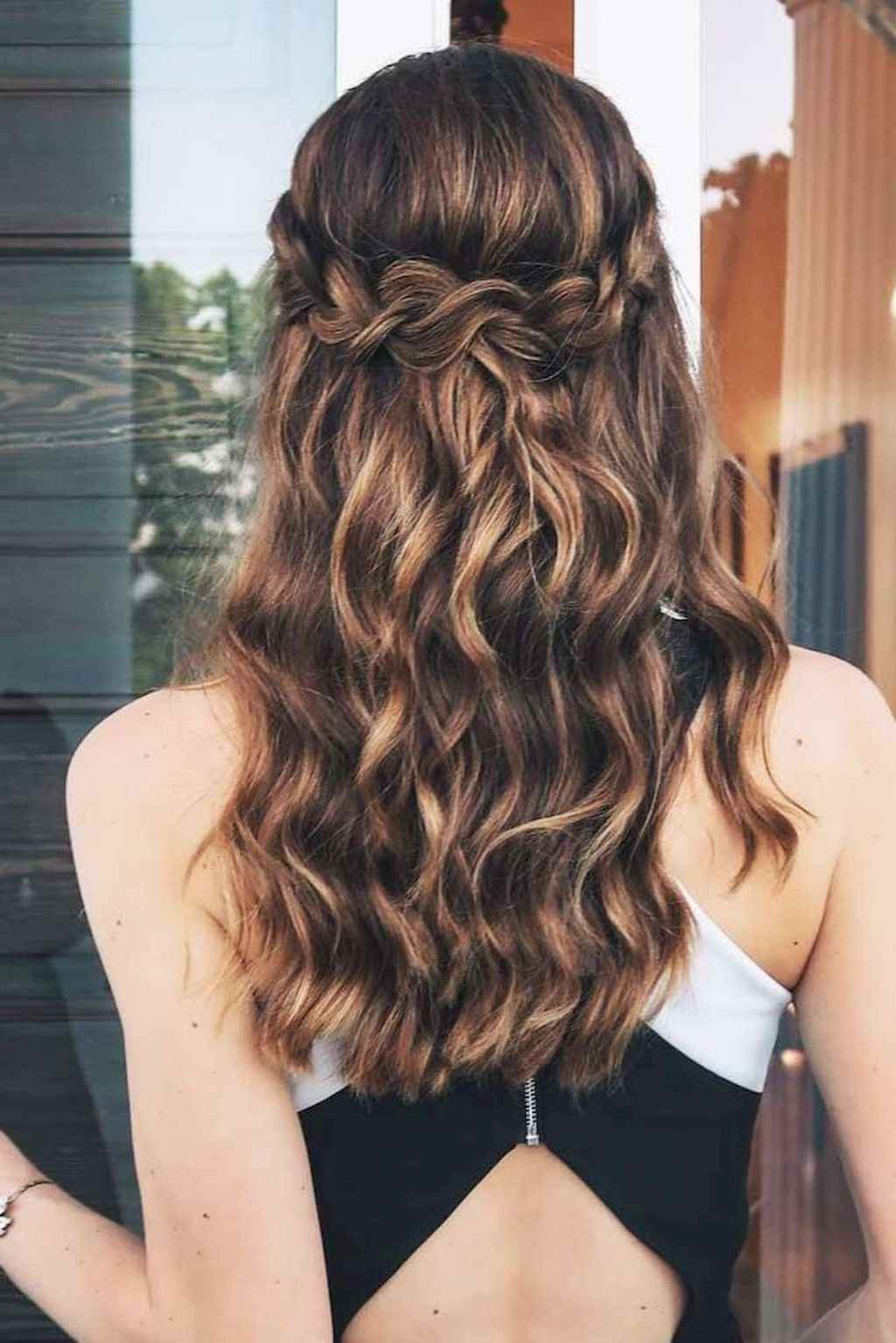 30 Easy Summer Hairstyle To Do Yourself