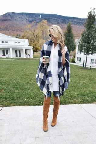 32 Adorable Winter Outfit Ideas with Boots