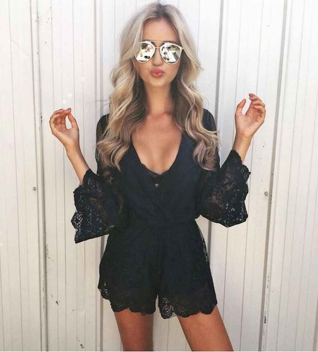 45 Trendy Summer Outfit Ideas and Looks to Copy Now