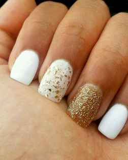 60 Easy Winter Nail Art Ideas