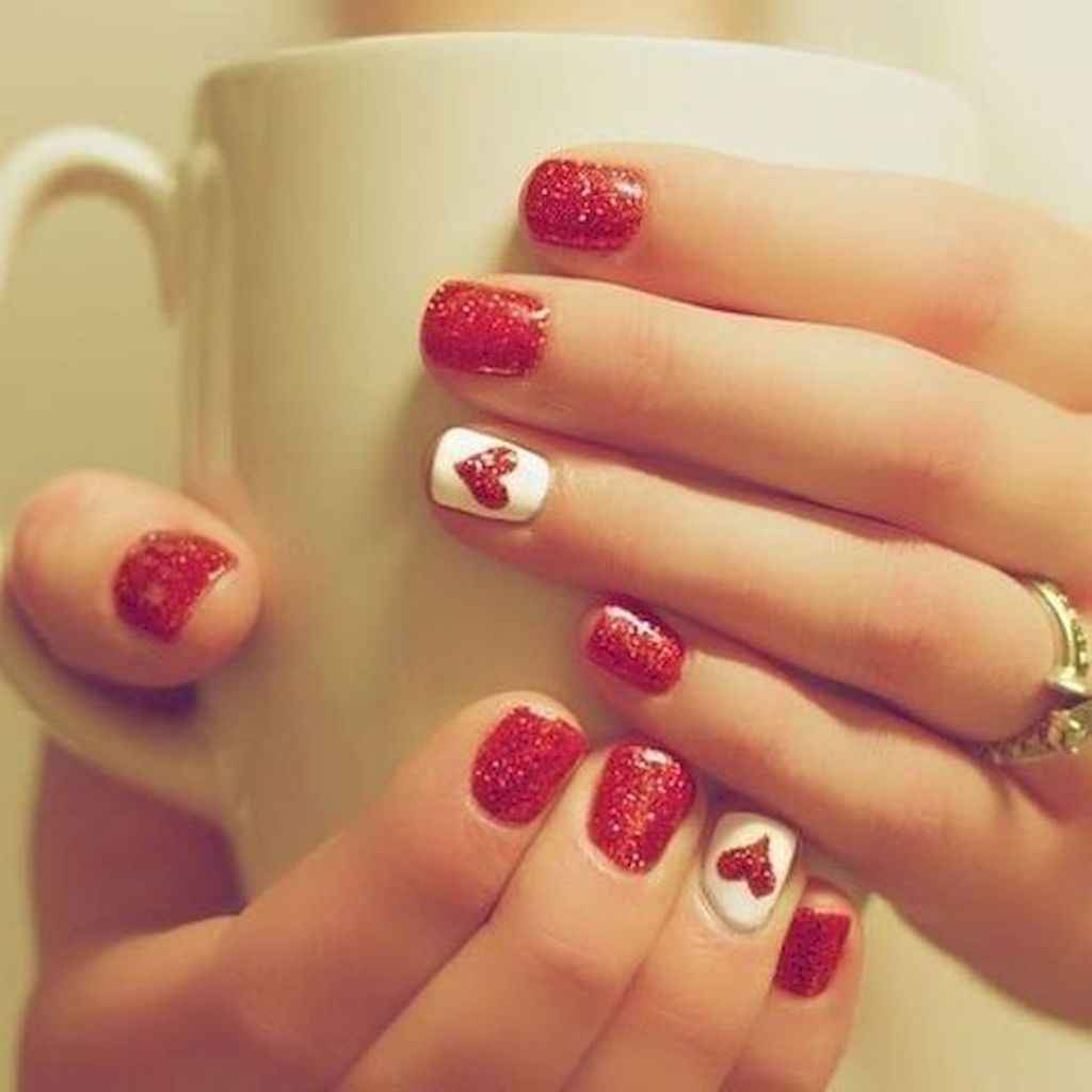 05 Cute Nail Art Designs Ideas for Your Inspiration