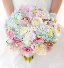 07 Beautiful Pastel Wedding Decor Ideas for the Spring