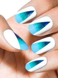 07 Wonderful Nail Art Ideas All Girls Should Try