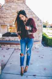 08 Ways To Style with Your Boyfriend Jeans