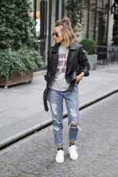 09 Ways To Style with Your Boyfriend Jeans