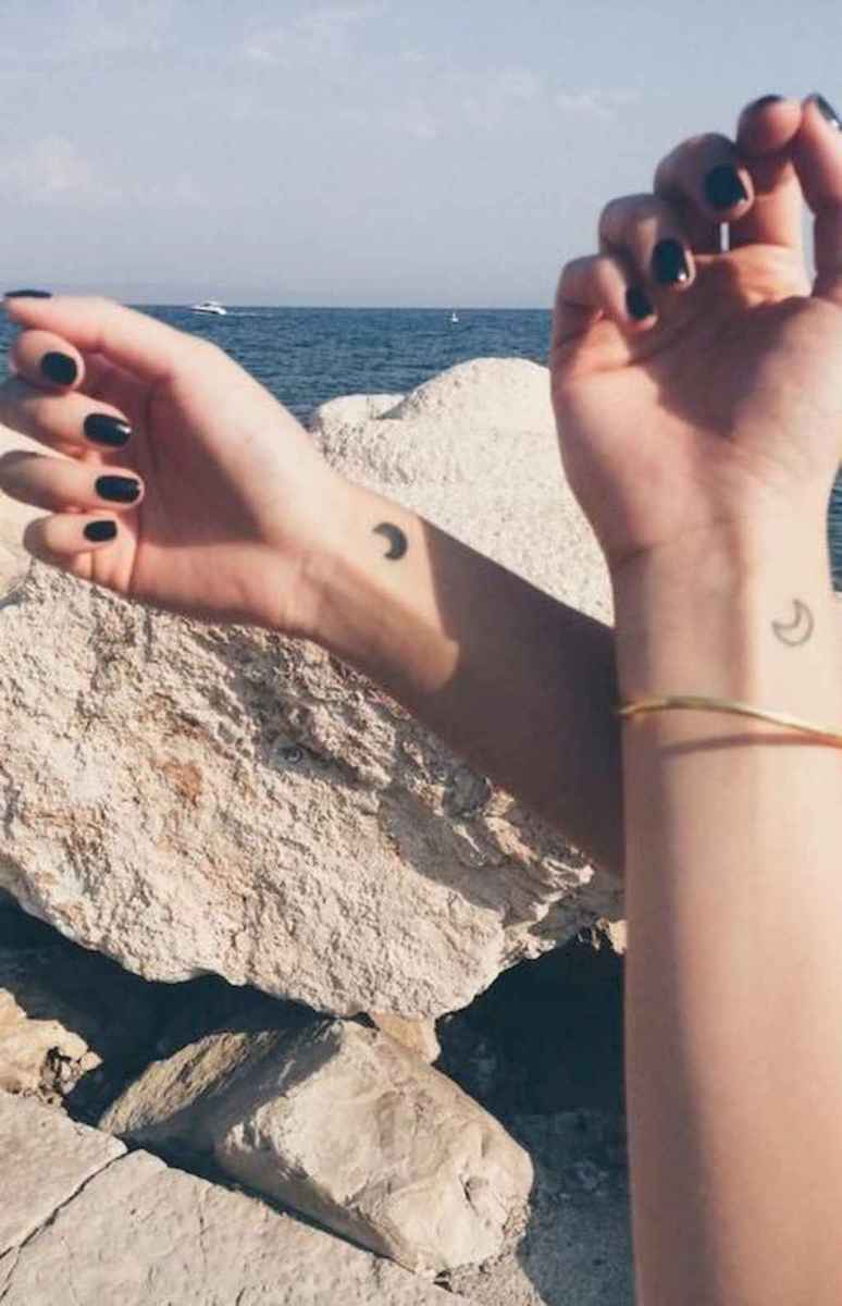 11 Awesome Small Best Friend Tattoo Designs Ideas
