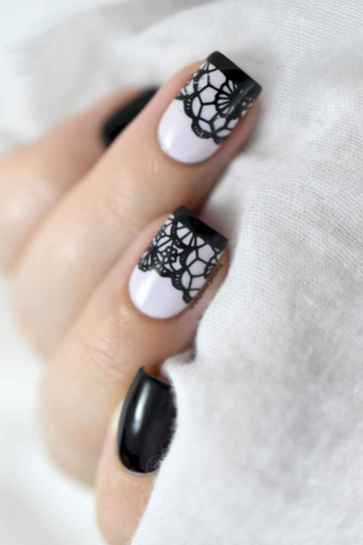 11 Wonderful Nail Art Ideas All Girls Should Try