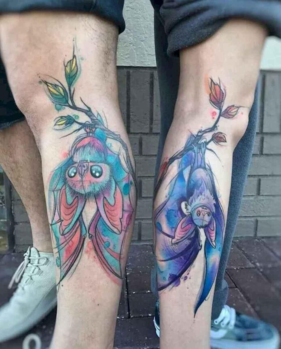 13 Unique Bat Tattoo Designs Ideas
