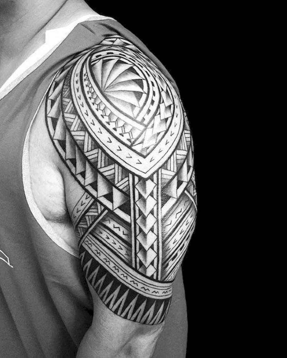 15 Amazing Sleeve Tattoos Ideas for Guys that Look Masculine