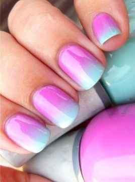 16 Best Ideas About Ombre Nails Art Design