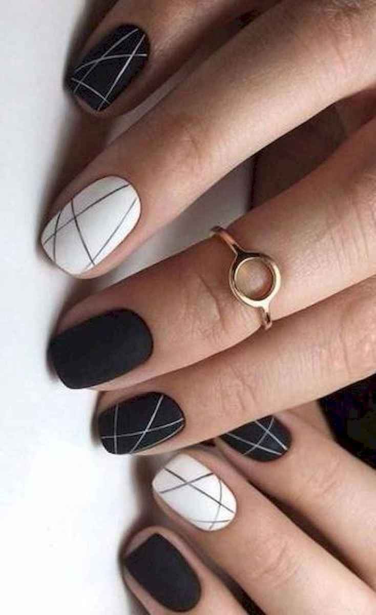 18 Outstanding Classy Nail Designs Ideas for Your Ravishing Look