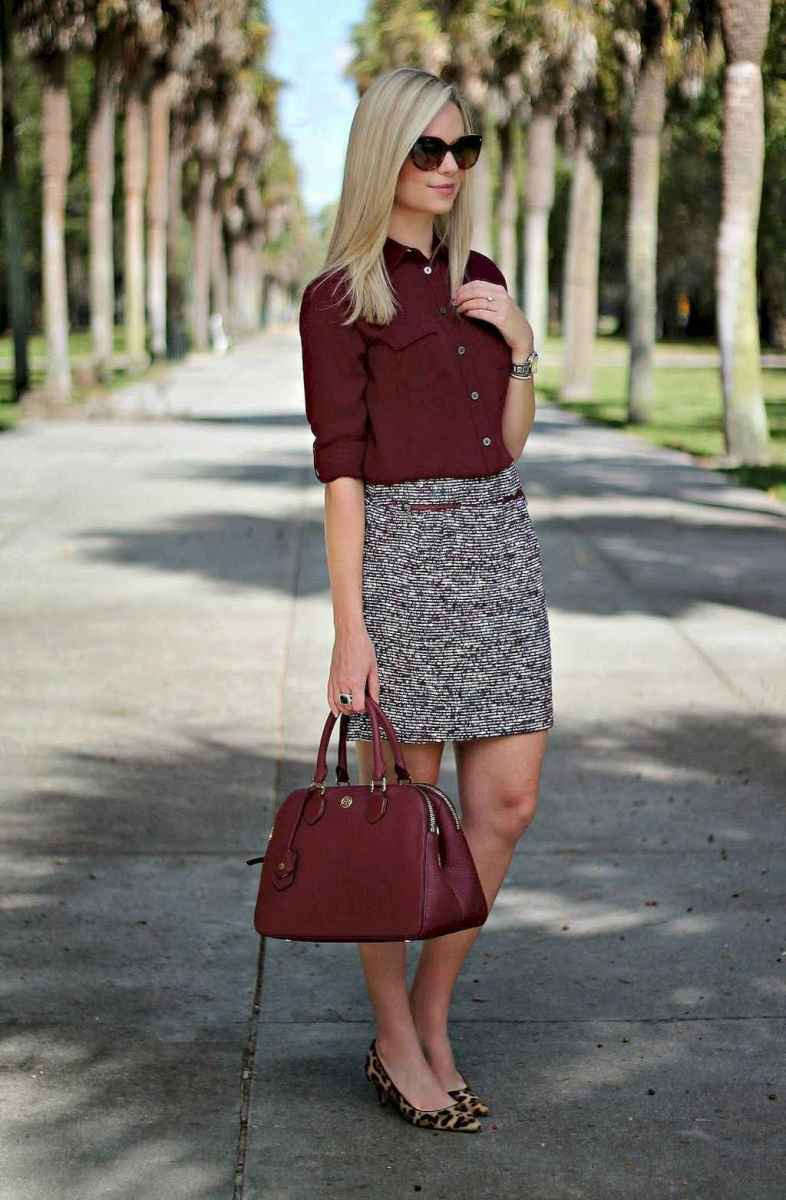 19 Best Business Casual Outfit Ideas for Women