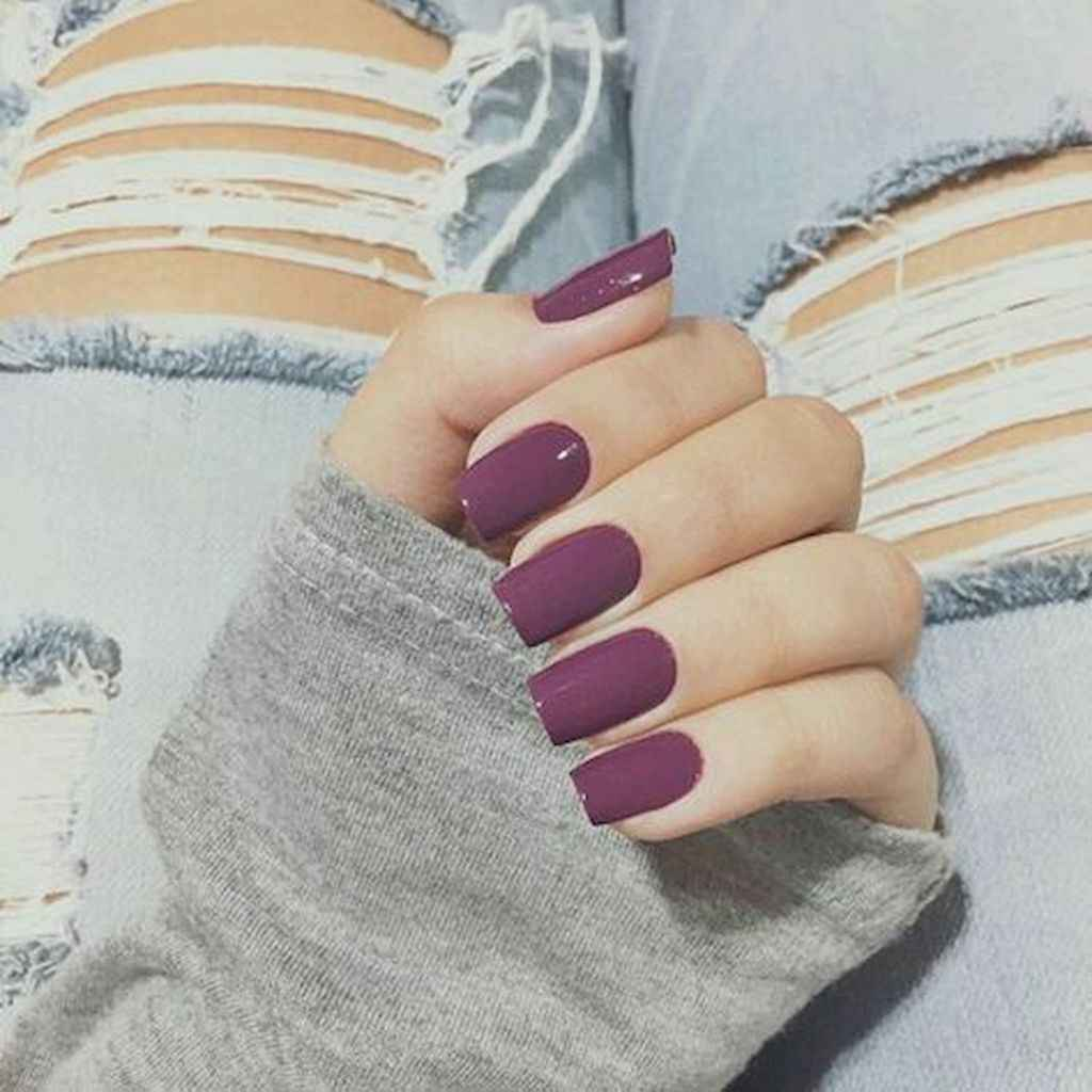 19 Outstanding Classy Nail Designs Ideas for Your Ravishing Look