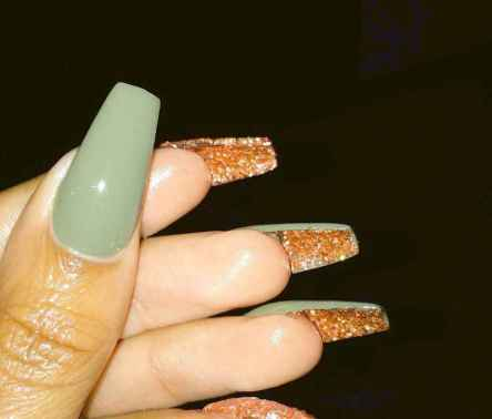 23 New Acrylic Nail Designs Ideas to Try This Year