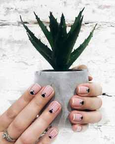 24 Cute Nail Art Designs Ideas for Your Inspiration