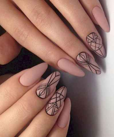 24 Outstanding Classy Nail Designs Ideas for Your Ravishing Look