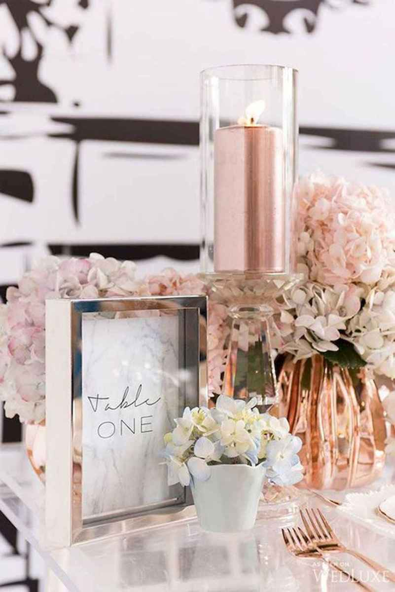 32 Beautiful Pastel Wedding Decor Ideas for the Spring