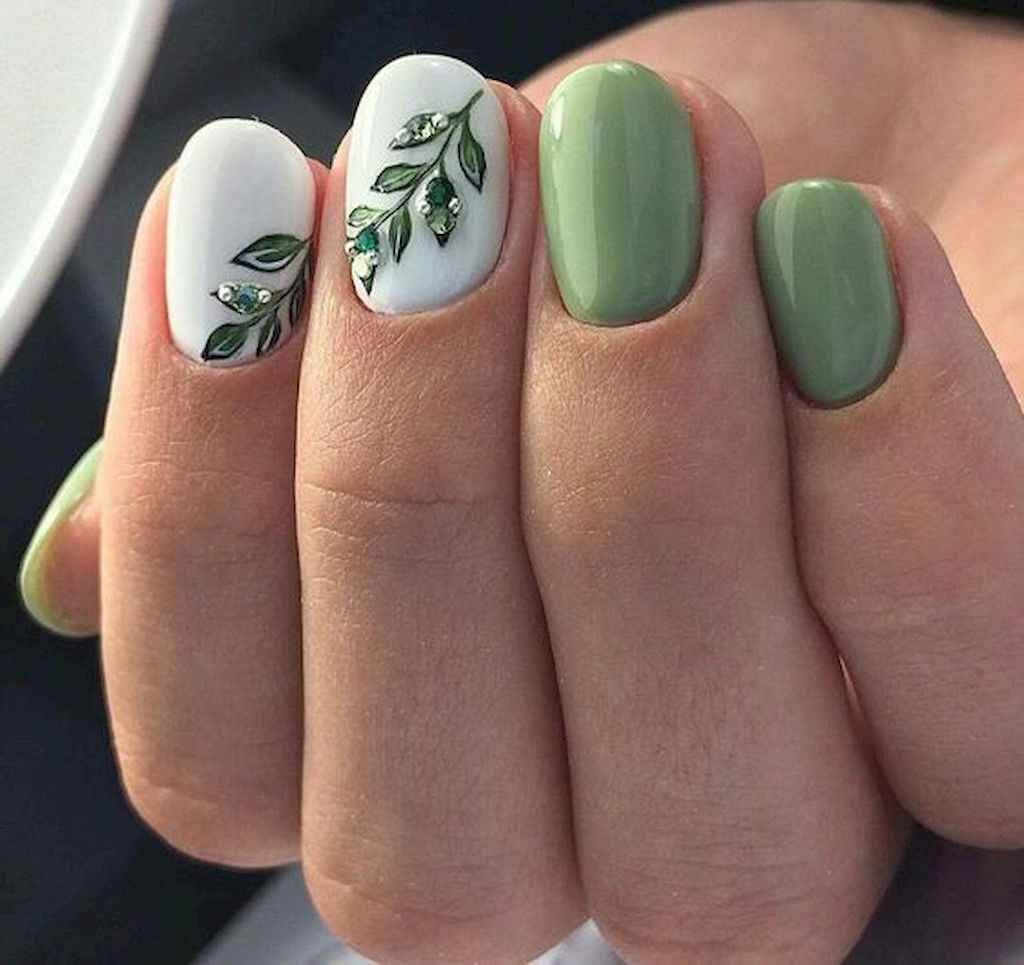 32 Outstanding Classy Nail Designs Ideas for Your Ravishing Look