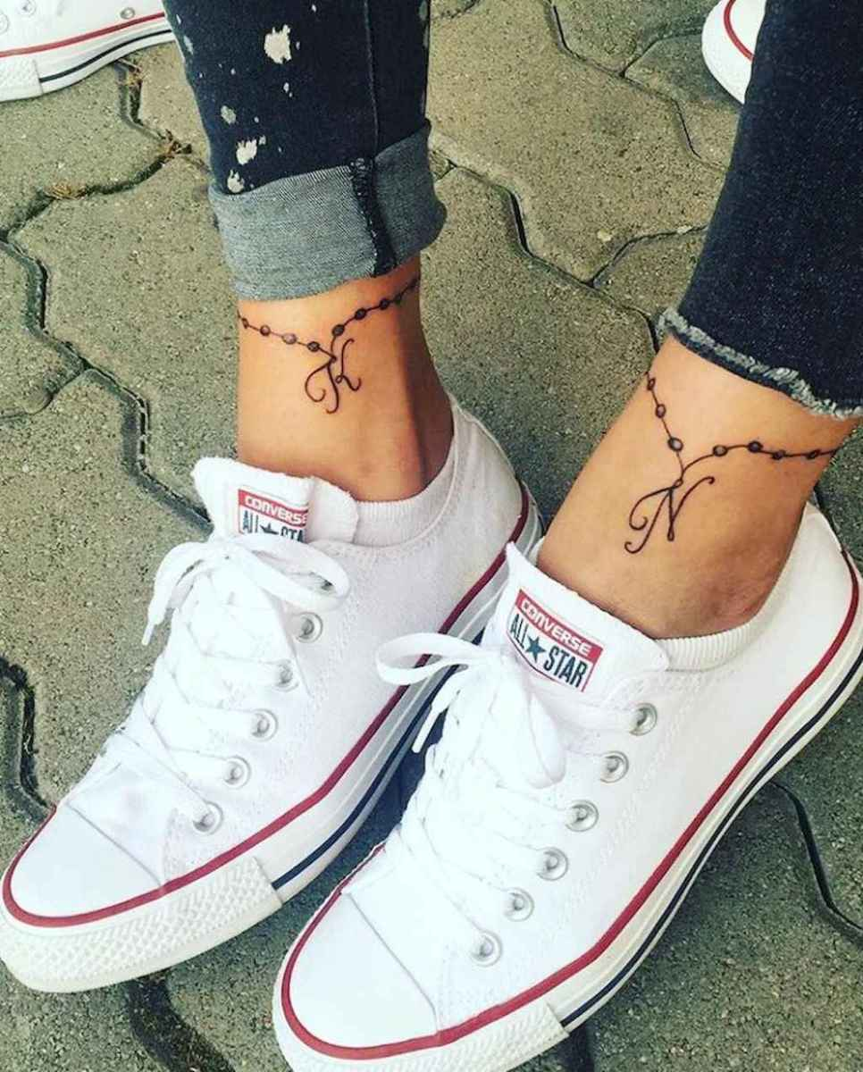 37 Awesome Small Best Friend Tattoo Designs Ideas