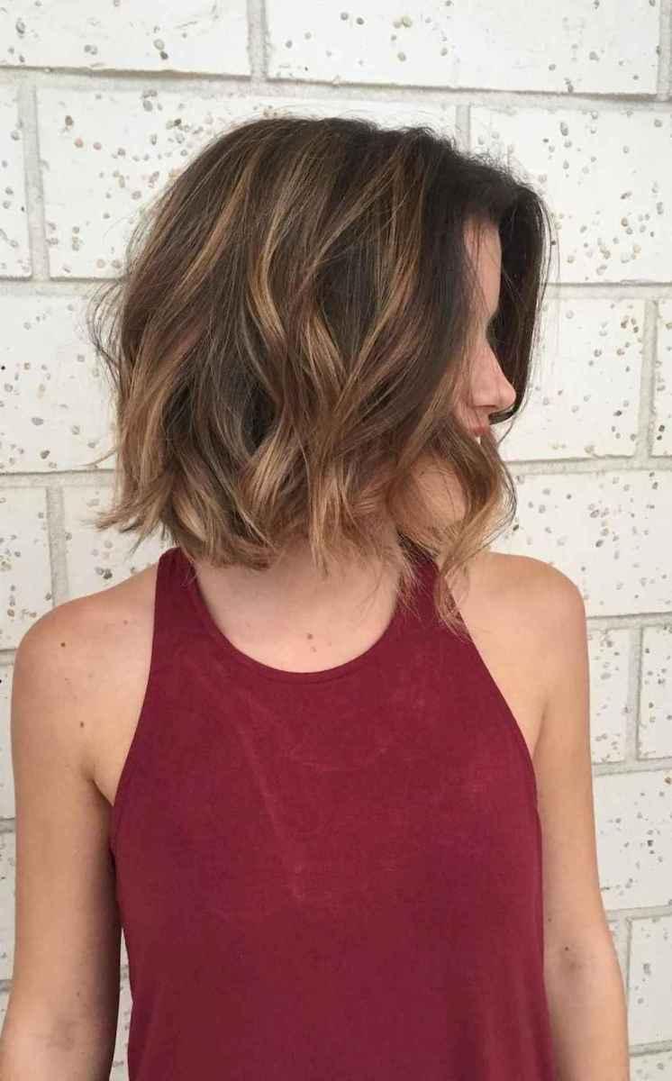 39 Beautiful Brunette Balayage Hair Color Ideas