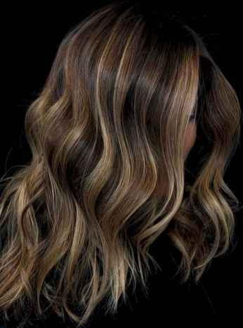41 Beautiful Brunette Balayage Hair Color Ideas