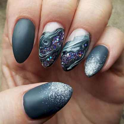 41 New Acrylic Nail Designs Ideas to Try This Year