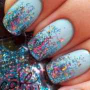 44 New Acrylic Nail Designs Ideas to Try This Year