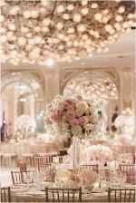 63 Romantic White Flower Centerpiece Decor Ideas