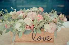 82 Beautiful Pastel Wedding Decor Ideas for the Spring