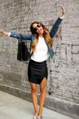 03 Elegant Work Outfits with Flats Every Woman Should Own