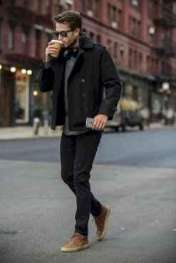 05 Dashing Winter Fashion Outfits Ideas For Men