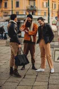 06 Men's Street Style Outfits For Cool Guys