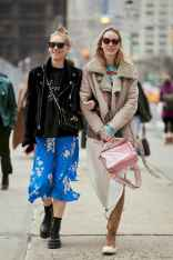 10 Cool Way to Wear Street Style for Women