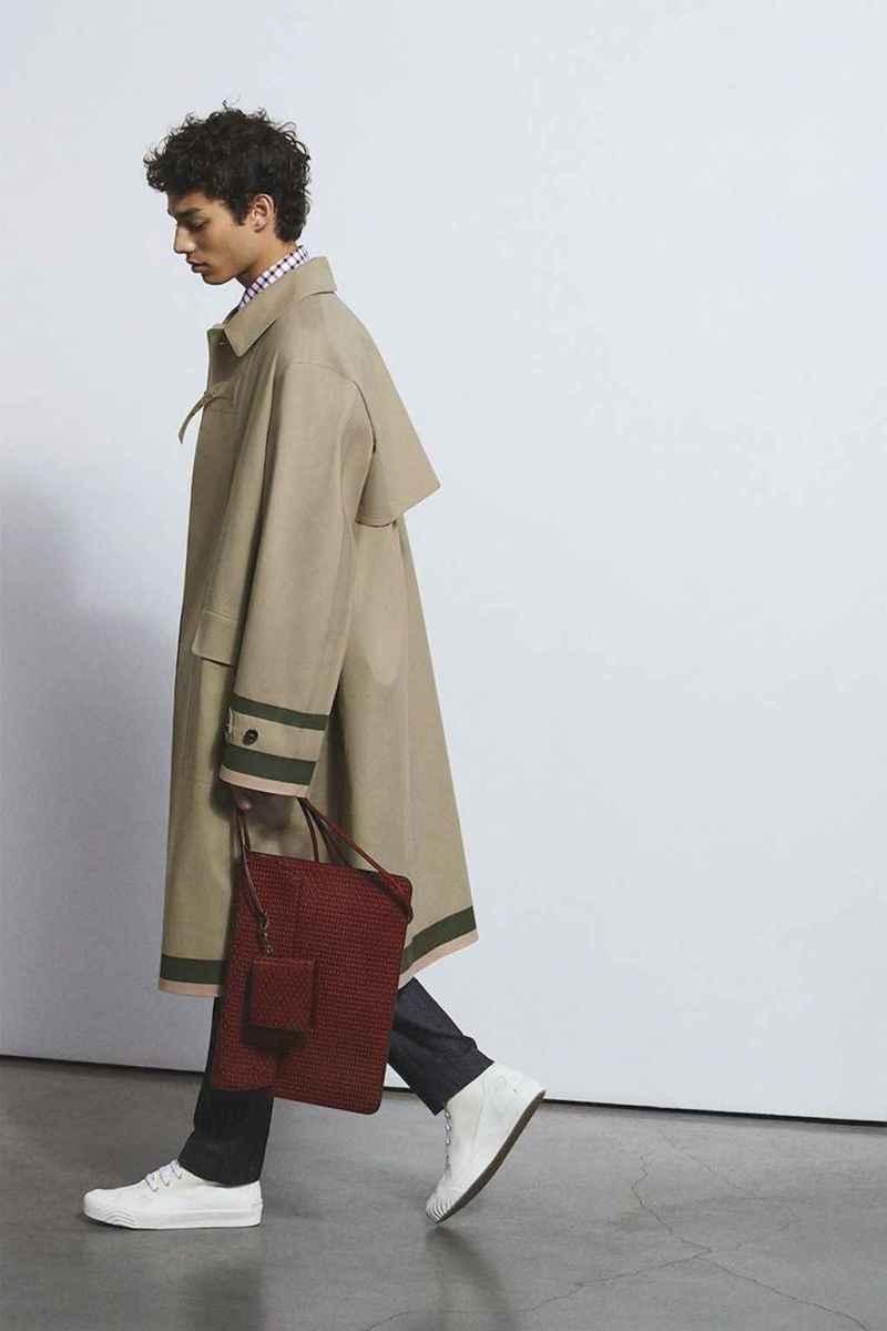 11 Dashing Winter Fashion Outfits Ideas For Men