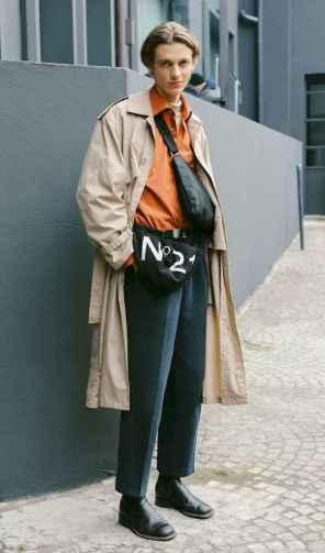 12 Sharp Street Style Fashion Ideas For Men