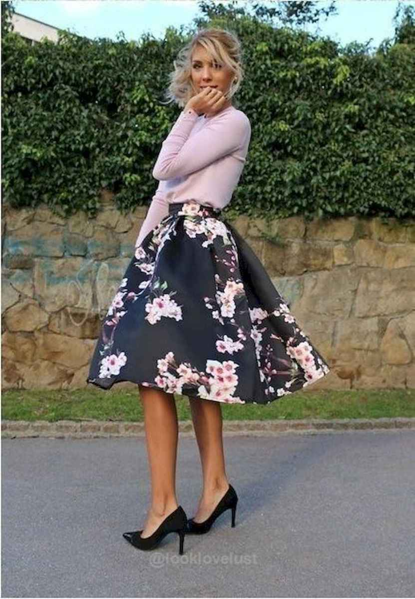 12 Trending and Popular Skirt Outfit Ideas