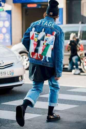 13 Sharp Street Style Fashion Ideas For Men