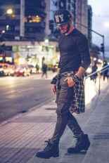 15 Sharp Street Style Fashion Ideas For Men