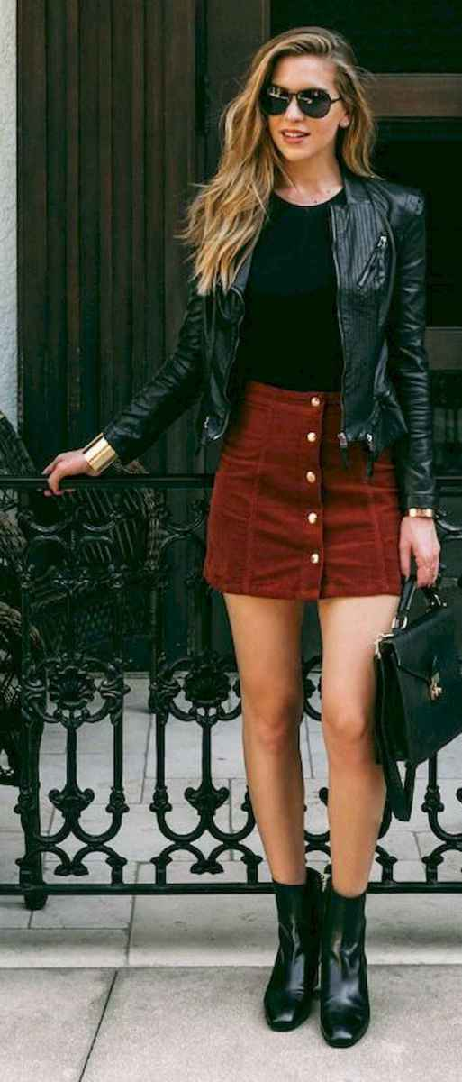 16 Trending and Popular Skirt Outfit Ideas