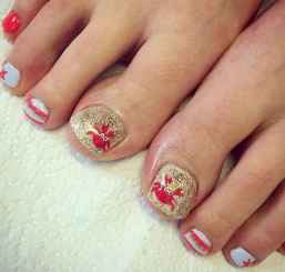 17 Special Summer Beach Nails Designs for Exceptional Look