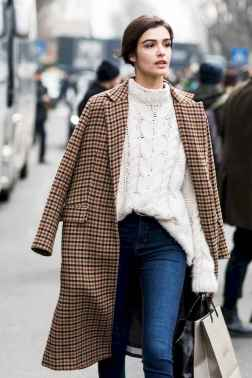18 Cool Way to Wear Street Style for Women