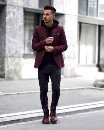 19 Dashing Winter Fashion Outfits Ideas For Men