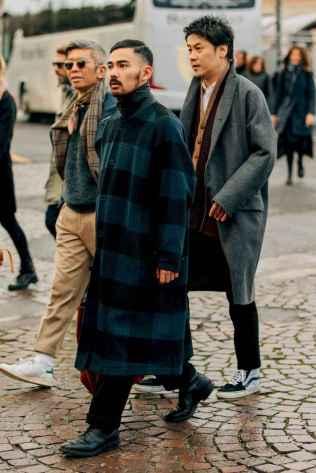 21 Sharp Street Style Fashion Ideas For Men
