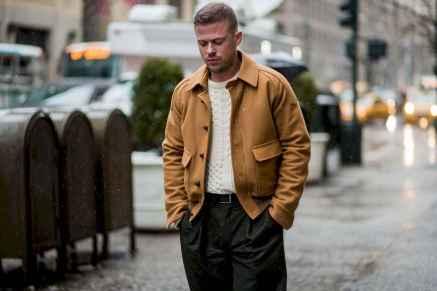 24 Sharp Street Style Fashion Ideas For Men