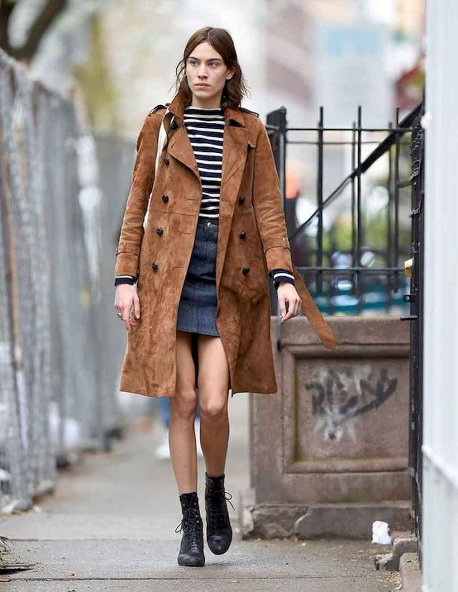 24 Trending and Popular Skirt Outfit Ideas