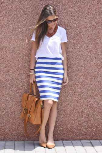 25 Elegant Work Outfits with Flats Every Woman Should Own