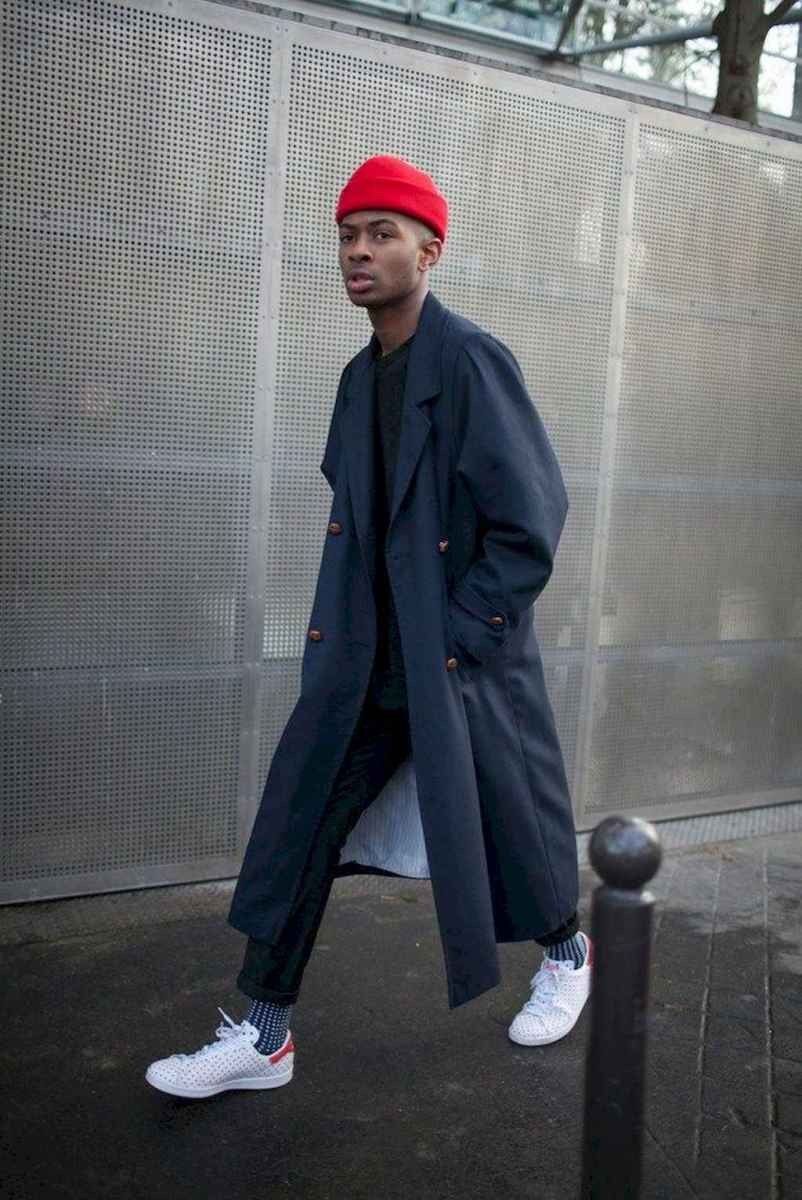26 Sharp Street Style Fashion Ideas For Men
