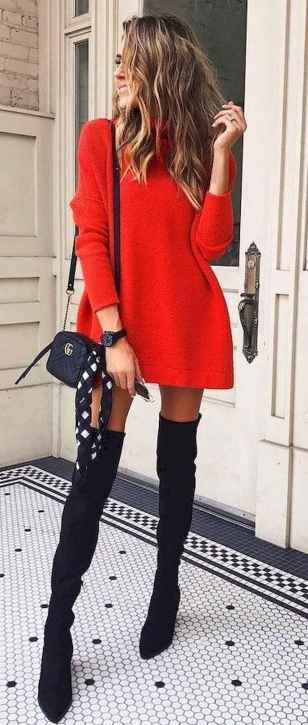 28 Trending Fall Outfits Ideas to Get Inspire
